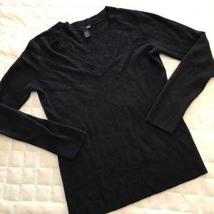 H&M Pullover V-Neck Sweater